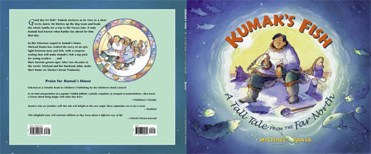 Cbgraphics constance bollen graphic design seattle for Kumak s fish